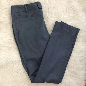 Banana republic Martin fit career trousers